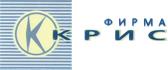 Логотип фирмы Крис