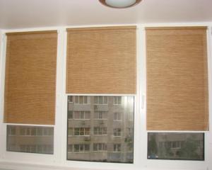Рулонные шторы купить в Воронеже