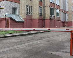 Шлагбаумы Воронеж